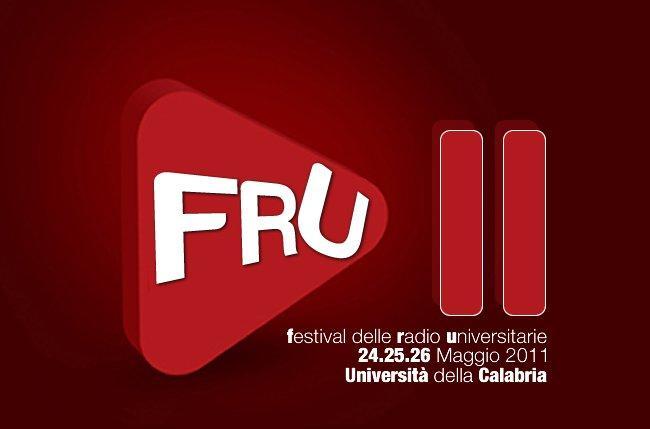 FRU 2011: Festival delle Radio Universitarie