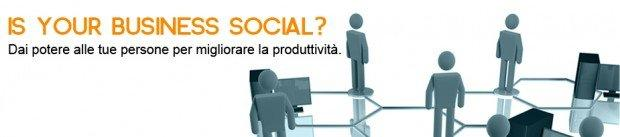 Is your business social?