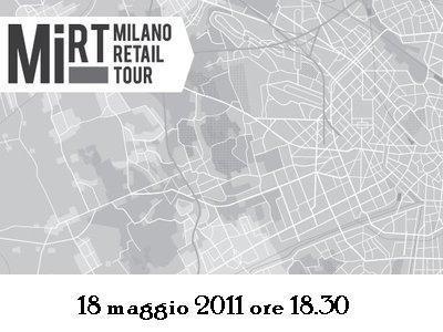Milano Retail Tour: alla scoperta del mondo dietro le saracinesche [EVENTO]