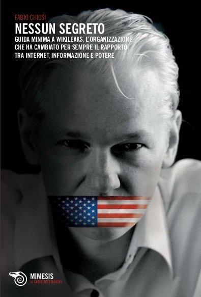 Fabio Chiusi, ilNichilista scrive di WikiLeaks [INTERVISTA]