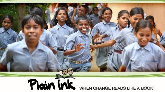 Plain Ink, il crowdsourcing al servizio del no profit