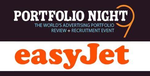 Sei un creativo del sud? Vola con Easyjet alla Portfolio Night di Milano!