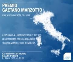 Più spazio a startupper e giovani imprenditori con il Premio Gaetano Marzotto