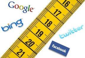 Social media metrics: ecco come misurare le attività sul web 2.0 [RICERCA]