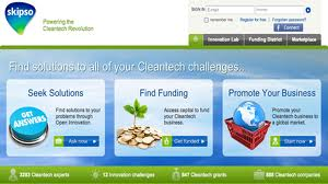 L'eco business trova in Skipso una piattaforma per il networking