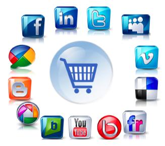 Social commerce: ecco quanto vale [INFOGRAFICA]