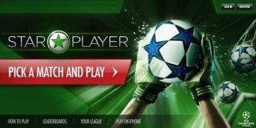 StarPlayer: Heineken lancia un gioco social TV tra apps e social networks