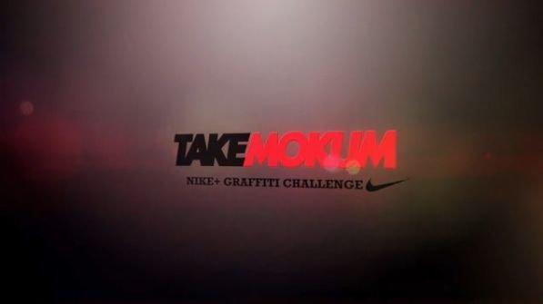 Take Mokum, la campagna Nike che fa venire voglia di correre [SPECIALE WEBBY AWARDS]