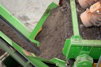 Tecnologia e ambiente: produrre materiale edile dai rifiuti
