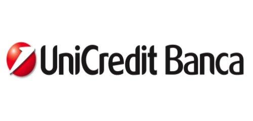 Logo Unicredit Banca