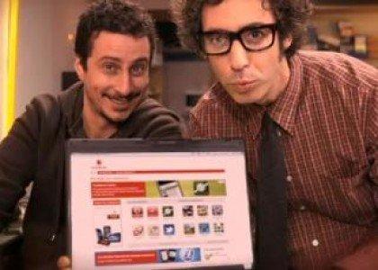 Panetteria Maiello, la web comedy Vodafone diventa interattiva