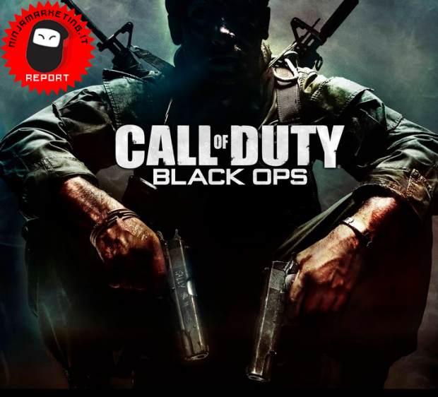 I migliori giochi per Ps3, Xbox e Pc: Call of Duty Black Ops