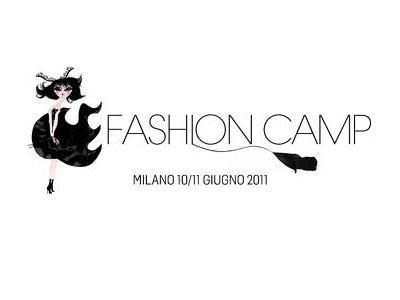 FashionCamp 2011: anche il programma è di tendenza [EVENTO]