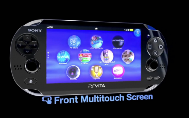 PlayStation Vita: l'attesa PSP2 by Sony