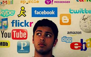 I costi generati dai dipendenti distratti sui social media [RICERCA]