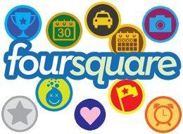 Foursquare: i brand manager adesso possono modificare le pagine
