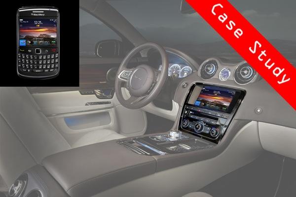 Integrazione mobile nel settore Automotive [CASE STUDY]