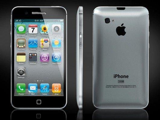 iPhone 5, 4, 3… Happy Anniversary: la rete festeggia l'iPhone