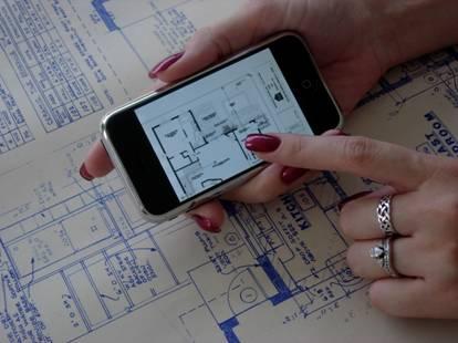 5 buone Apps per Architetti
