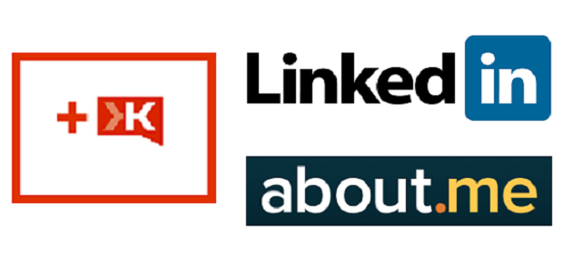 Klout introduce +K e si integra con Linkedin e About.me