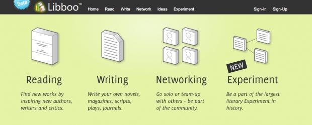 Libboo: dall'MIT una piattaforma di scrittura partecipativa