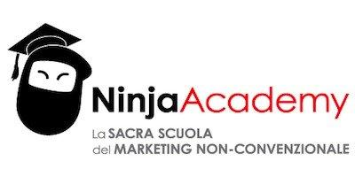 "Partecipa anche tu al Ninja free webinar in ""Viral Marketing""!"