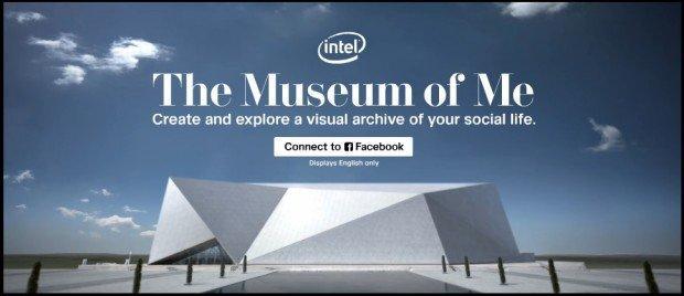 The Museum of Me: quando il marketing ci tratta da stupidi egocentrici