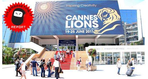 Schermi archetipali, il vantaggio di arrivare terzi e la ricerca di significato: Report di Cannes 2011
