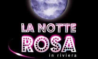 Foursquare in Riviera: e la notte si tinge di Rosa!