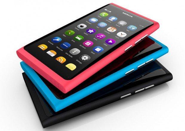 Com'è nato il Nokia N9