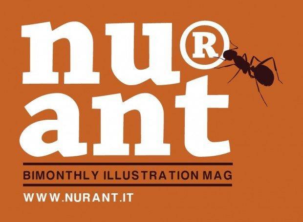 Un web magazine che parla per immagini: Nu®ant