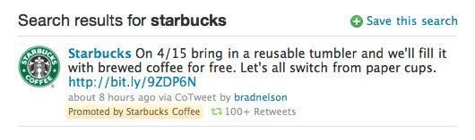 Promoted Tweet sempre più invadenti: si prepara la rivolta dei twitteri?