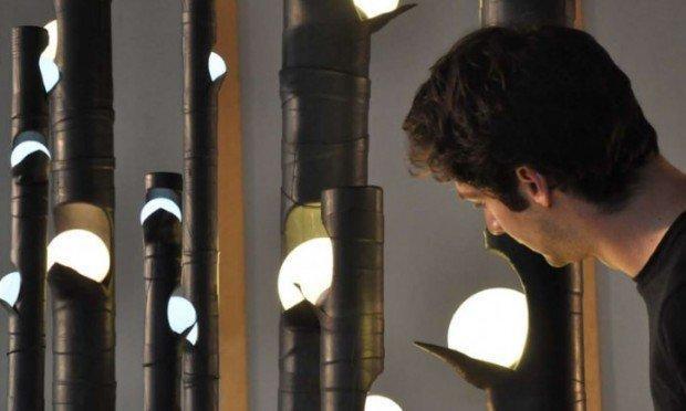 5 ottimi esempi di Lighting Design