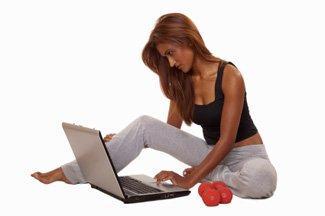 Social Workout, l'allenamento che corre sul web