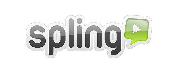 Spling: il mix tra social network e microblog