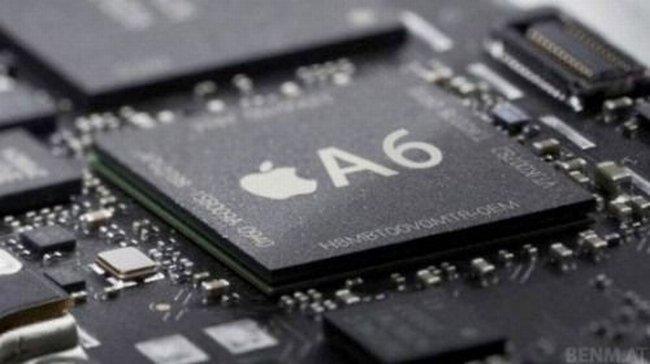 Apple A6: pronta la nuova generazione di processori mobile