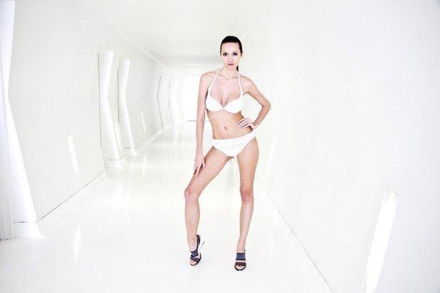 Bikini da stampare: ecco a voi N12