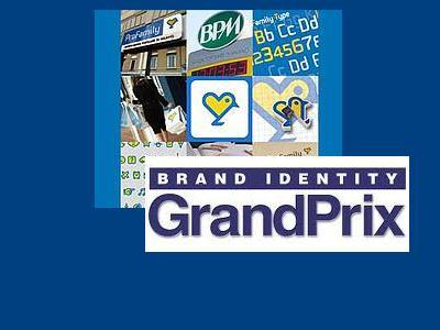 Brand Identity Grand Prix: volete essere premiati? Partecipate!