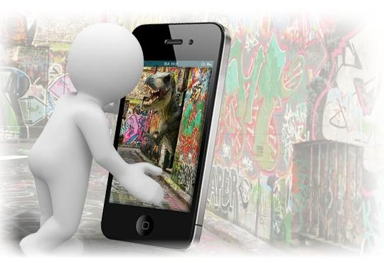 Aurasma: l'augmented reality più semplice che mai