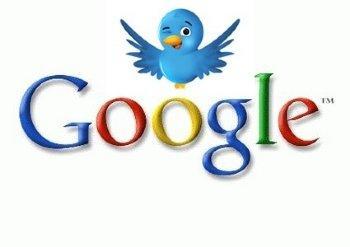 Google esclude Twitter dalle ricerche