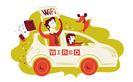 Sveglia Italia di Wired, il bilancio di Federico Ferrazza [INTERVISTA]