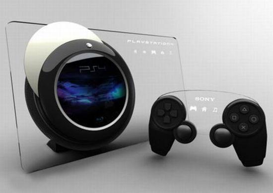 Sony PlayStation 4: la nuova console ibriderà Kinect [RUMORS]
