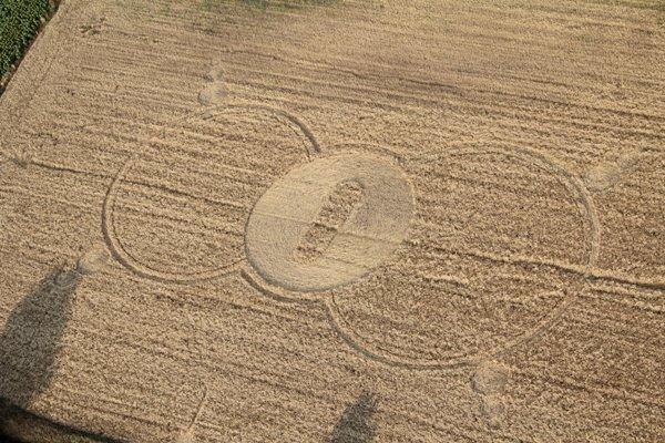 Avvistamenti alieni per il lancio di Falling Skies su Fox [GUERRILLA]