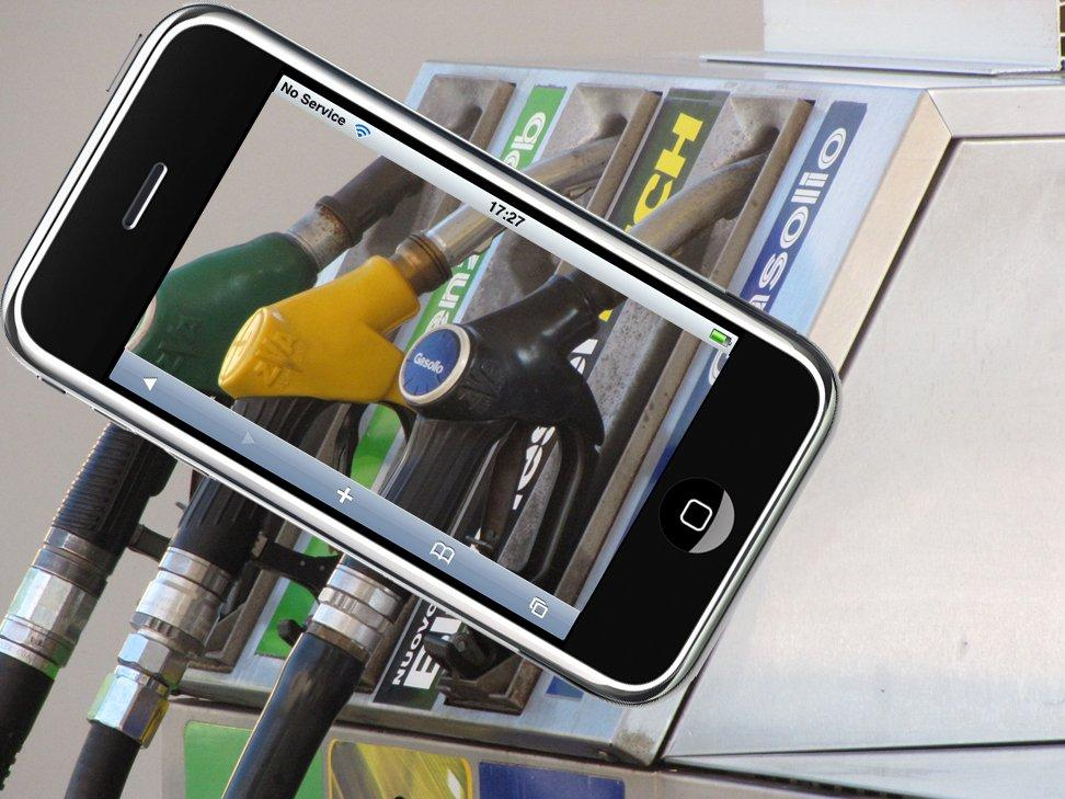 5 app per risparmiare carburante con iPhone