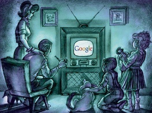 Come Google+ può cambiare la televisione [TREND]