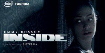 Inside, il social film sponsorizzato da Intel e Toshiba