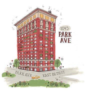 Disegnare tutti i palazzi di New York: la sfida di Hancock