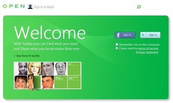 Microsoft diventa social: nasce Tulalip