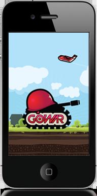 Alla conquista del mondo con il gioco geolocalizzato di Gowar