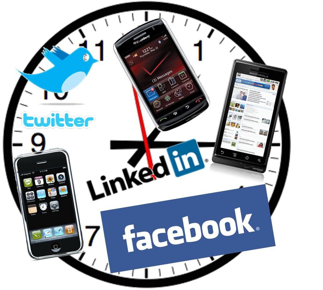 Pubblicare contenuti sui social media: le strategie di timing